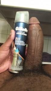 Underdanig sexslavinne